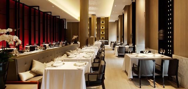 """Từ khách sạn cũ nát tới giấc mơ sao Michelin, nhà hàng này đã thành công suốt nửa thế kỷ chỉ nhờ triết lý kinh doanh cực """"khéo"""" của gia đình tỷ phú Ấn Độ - Ảnh 3."""
