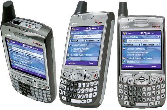 20 chiếc điện thoại củ chuối nhất thế kỷ, và tại sao chúng lại tệ đến thế - Ảnh 6.