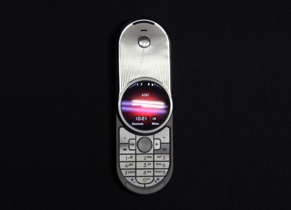 20 chiếc điện thoại củ chuối nhất thế kỷ, và tại sao chúng lại tệ đến thế - Ảnh 9.