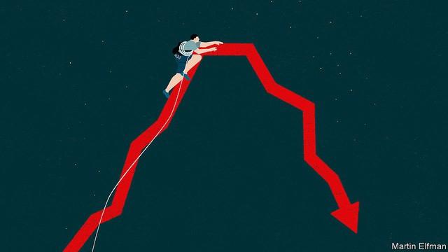 The Economist: Làm thế nào để chuẩn bị cho khủng hoảng kinh tế toàn cầu sắp tới? - Ảnh 1.