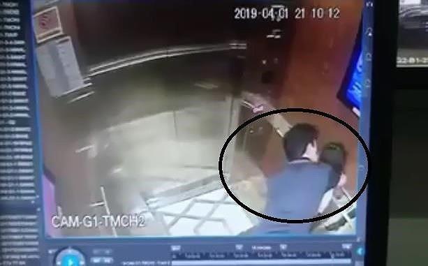 Viện KSND Tối cao khẳng định xử nghiêm vụ ông Nguyễn Hữu Linh sàm sỡ bé gái trong thang máy - Ảnh 1.