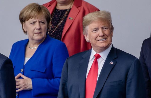 Bloomberg: Hãy để mắt đến Tổng thống Trump, một cuộc chiến thương mại khác sắp nổ ra rồi! - Ảnh 2.