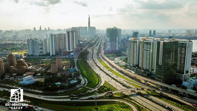 Toàn cảnh bức tranh thị trường địa ốc TPHCM quý đầu năm 2019, đất nền được dự báo tiếp tục là kênh đầu tư hàng đầu - Ảnh 1.