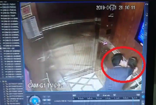 Ly kỳ chuyện BQL chung cư cắt điện để nguyên Viện trưởng VKSND Đà Nẵng lộ diện sau khi sàm sỡ bé gái  - Ảnh 1.