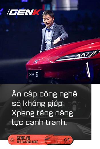 Coder Trung Quốc tuyên bố đánh bại Elon Musk và Tesla bằng thực lực chứ không phải đi ăn cắp công nghệ - Ảnh 3.