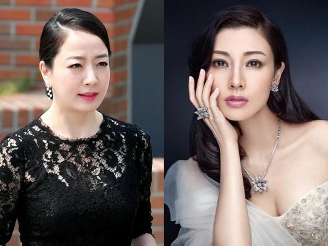 Bóc trần cuộc sống giới tài phiệt siêu giàu showbiz châu Á: Quy tắc người thường không hiểu được, ồn ào như cung đấu - Ảnh 6.