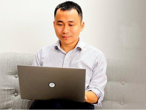 startup - 5 15545504763321186734193 - Công nghệ sẽ quyết định 50% thành công của startup