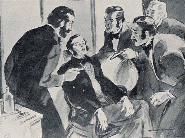 Chuyện về quả bóng cười: Xuất hiện trong những bữa tiệc thượng lưu từ thế kỷ 19, để lại những hệ lụy khó lường - Ảnh 2.