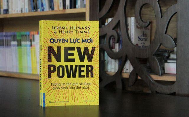 """quyền lực mới - 564856143184153254888324355654251884576768n 1554601459689279245025 - """"Quyền lực mới"""": Xây dựng cộng đồng chung quanh thương hiệu"""