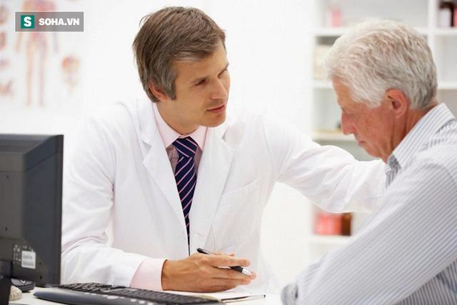 3 thói quen là nguyên nhân dẫn đến bệnh mãn tính: Biến người khỏe thành người có bệnh  - Ảnh 1.