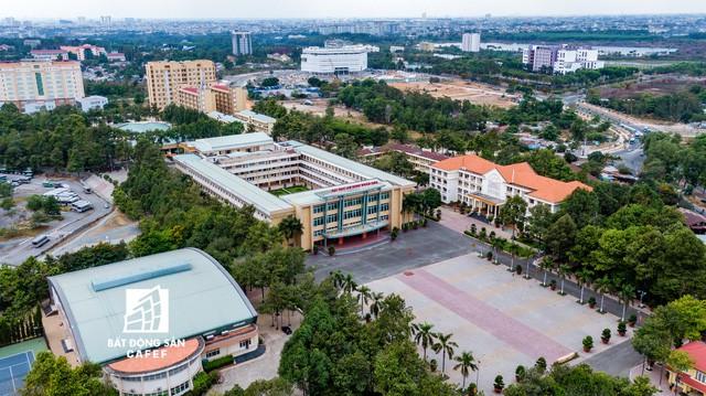 TPHCM kêu gọi nhiều tập đoàn đa quốc gia tham gia phát triển siêu dự án Khu đô thị thông minh tại khu Đông  - Ảnh 1.