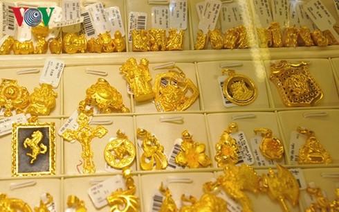 Cả giới đầu tư và chuyên gia đều kỳ vọng giá vàng tuần tới sẽ tăng - Ảnh 1.