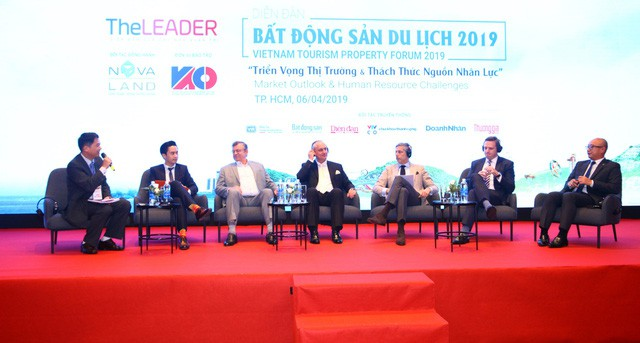 Bất động sản du lịch Việt Nam vẫn còn nhiều tiềm năng bứt phá - Ảnh 1.
