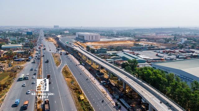 Cận cảnh bến xe miền Đông mới trị giá hơn 4.000 tỷ đồng - Ảnh 1.