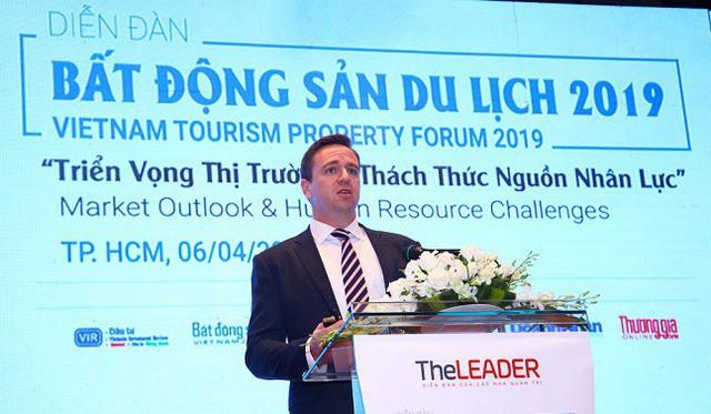 Bất động sản du lịch Việt Nam vẫn còn nhiều tiềm năng bứt phá - Ảnh 3.