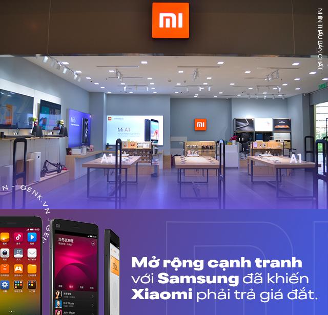 Nhìn thấu bản chất: Vì sao đang lãi tỷ đô mà Xiaomi lại tăng giá bán điện thoại? - Ảnh 5.