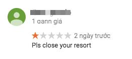 Trùng tên với resort Aroma, khách sạn Nhật Bản nhận bão 1 sao từ dân mạng Việt - Ảnh 5.