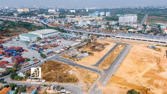 Cận cảnh bến xe miền Đông mới trị giá hơn 4.000 tỷ đồng - Ảnh 7.