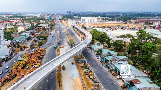 Cận cảnh bến xe miền Đông mới trị giá hơn 4.000 tỷ đồng - Ảnh 8.