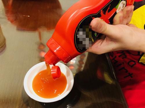 Vụ tương ớt Chin-su bị thu hồi tại Nhật: Chờ xác minh thực hư  - Ảnh 1.