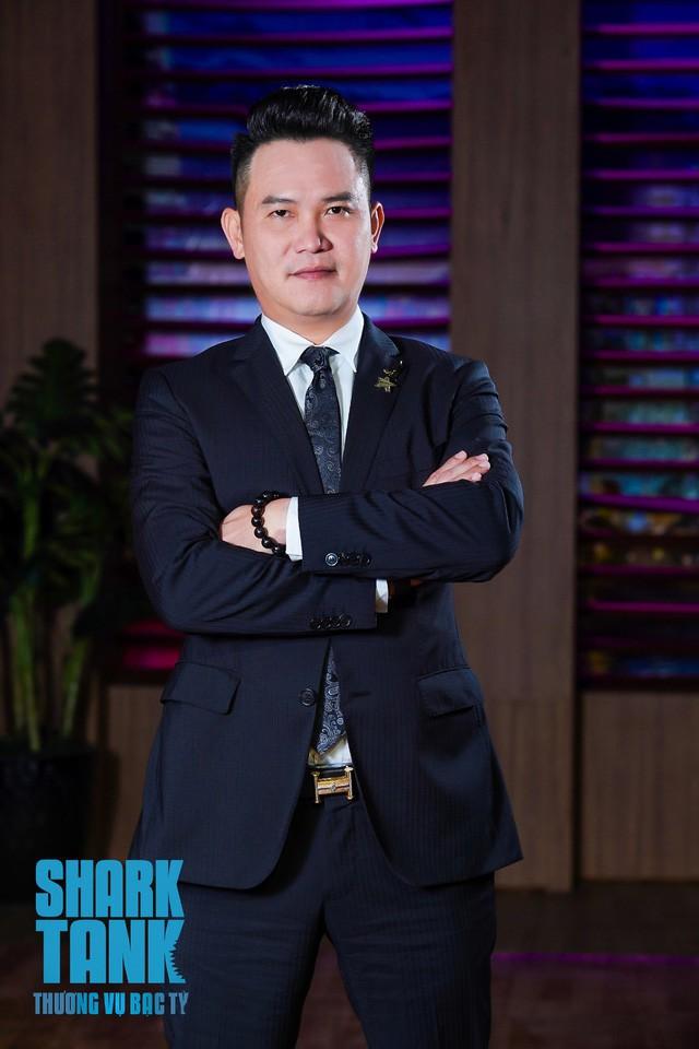 Thiếu gia nhà ông Đặng Văn Thành tham gia vào HĐQT của Tập đoàn Xây dựng Hòa Bình - Ảnh 1.