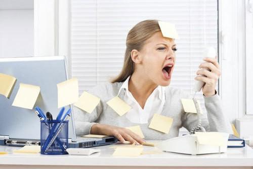 Chịu đựng công việc bạn chán ghét giống như tự đầu độc sức khỏe của chính mình: Hậu quả khôn lường khi hàng ngày đi làm nhưng tâm trí lại chỉ muốn nghỉ việc - Ảnh 1.