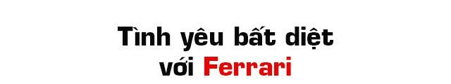 mr. ferrari - photo 7 155477877972243093030 - Mr. Ferrari – Từ tay chơi siêu xe tới cha đỡ đầu của 'ngựa chồm' tại Nhật Bản