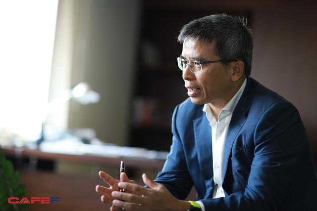 Chủ tịch Thiên Minh Group: Chi trả thấp không phải là bản chất của khách du lịch Trung Quốc, chỉ có khách đến Việt Nam mới thuộc phân khúc thấp! - Ảnh 4.