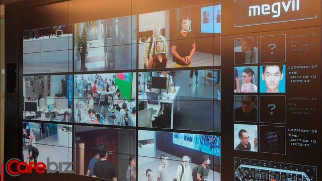 Megvii - Startup 3,5 tỷ USD dùng hình ảnh hàng trăm triệu khuôn mặt người dân Trung Quốc để kiếm tiền, vừa huy động được 750 triệu USD ngay trước thềm IPO - Ảnh 2.