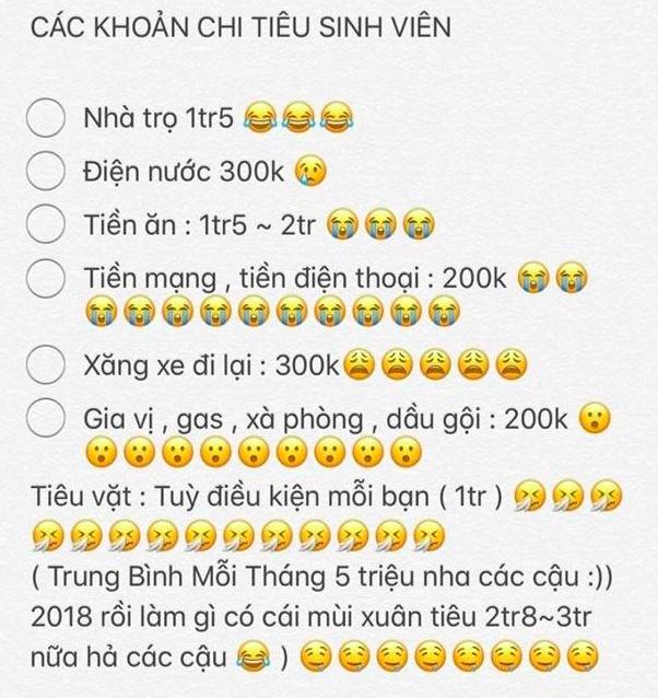 Lương bao nhiêu mới đủ sống ở Sài Gòn: Người 5 triệu là sung túc, kẻ 20 triệu vẫn thiếu đủ điều - Ảnh 2.
