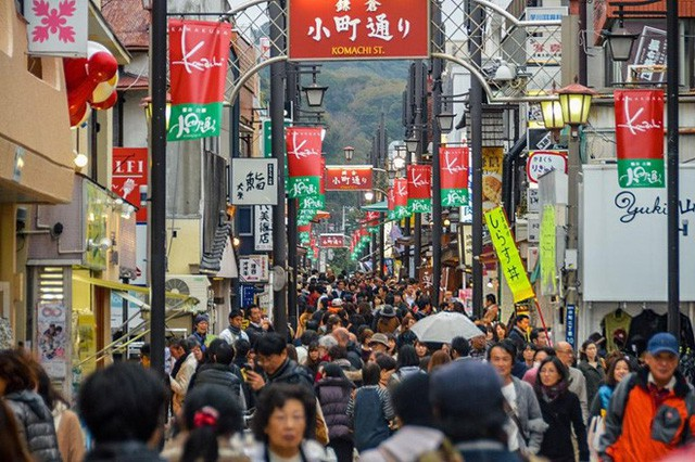 Thành phố của Nhật Bản yêu cầu khách du lịch không được ăn khi đi bộ, nguyên nhân khiến ai cũng bất ngờ - Ảnh 4.