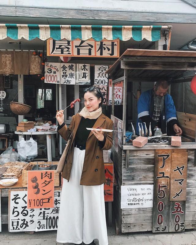 Thành phố của Nhật Bản yêu cầu khách du lịch không được ăn khi đi bộ, nguyên nhân khiến ai cũng bất ngờ - Ảnh 5.