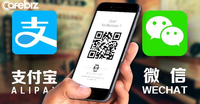 Alipay - Kẻ thống lĩnh thị trường thanh toán Trung Quốc: Từ hàng rong, ăn xin, bệnh nhân ung thư, đến cả tù nhân đều sử dụng ví điện tử 'quốc dân' này - ảnh 1