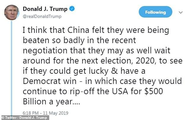 TT Trump hả hê nói đập tơi tả Trung Quốc, tuyên bố thuế mới thắng giòn giã: Tuyệt vời! - Ảnh 1.