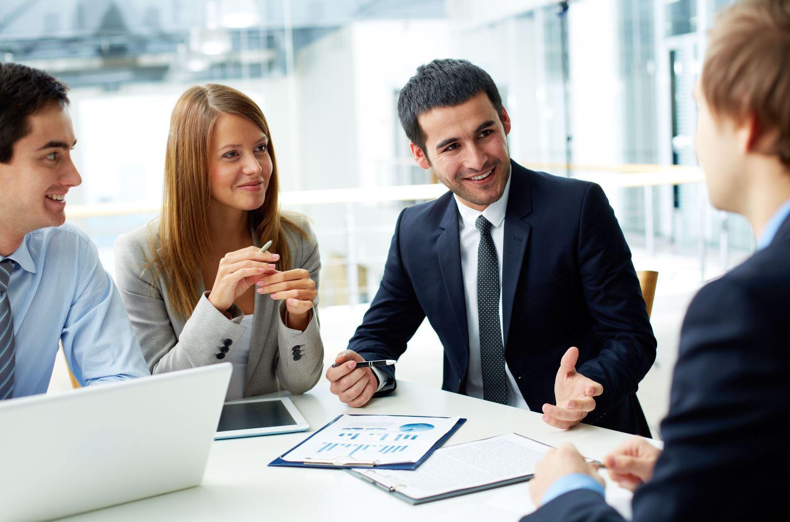 khả năng lãnh đạo - photo 1 15577243388991776723872 - 5 chiến lược thú vị giúp bạn xây dựng kĩ năng lãnh đạo