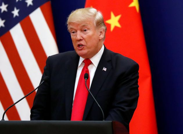 Không chỉ Trung Quốc, ông Trump còn có nhiều nạn nhân khác cho cuộc chiến thương mại của mình - Ảnh 1.