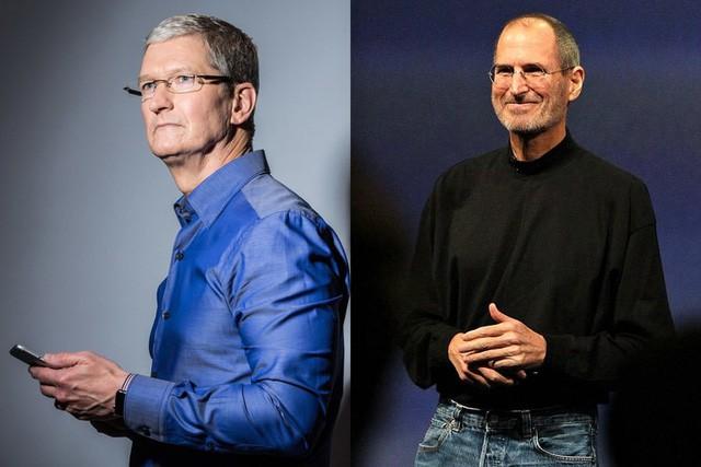 """Ai cũng biết Tim Cook là nhà lãnh đạo thiên tài, nhưng những gì ông đã làm cho Apple càng khiến người ta phải """"ngước mắt lên nhìn"""" - Ảnh 1."""