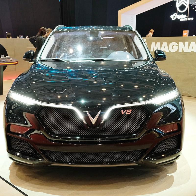 - vf20lt202 15578196102351410865196 - Hành trình thần tốc của VinFast: Ra mắt hàng loạt mẫu xe trong chưa đầy 2 năm, sắp chính thức khánh thành nhà máy sản xuất ô tô