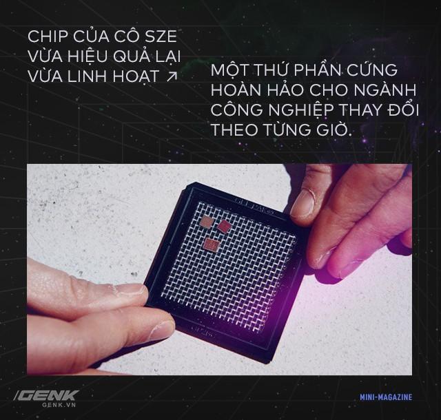 eyeriss - photo 1 15578843028001157430640 - Con chip bé nhỏ này sẽ phá bỏ định luật Moore để trở thành kẻ dẫn đầu ngành trí tuệ nhân tạo