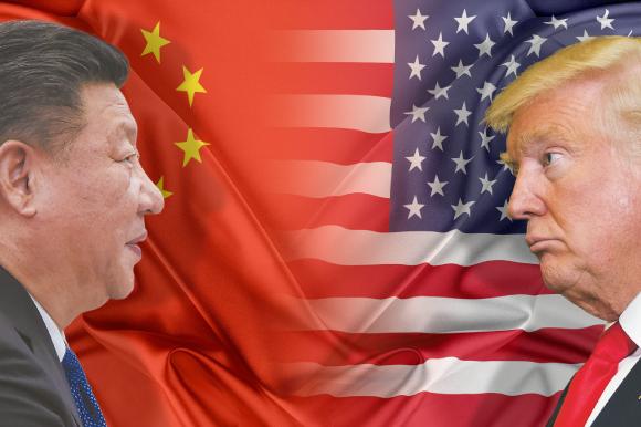 Diễn biến dai dẳng hơn 1 năm và vẫn còn tiếp diễn, đâu là cái kết của cuộc chiến thương mại Mỹ - Trung? - Ảnh 1.