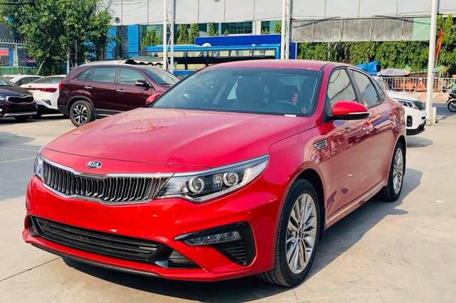 Toyota bị THACO và Hyundai Thành Công lật đổ ngôi vua thị phần sau tháng lên đỉnh - Ảnh 2.
