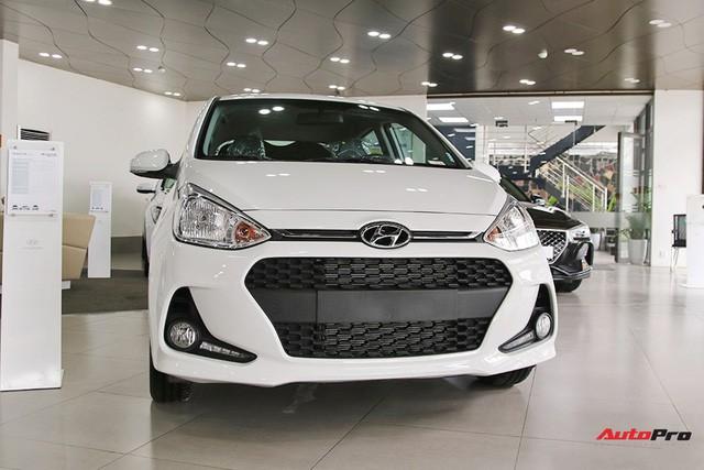 Toyota bị THACO và Hyundai Thành Công lật đổ ngôi vua thị phần sau tháng lên đỉnh - Ảnh 3.