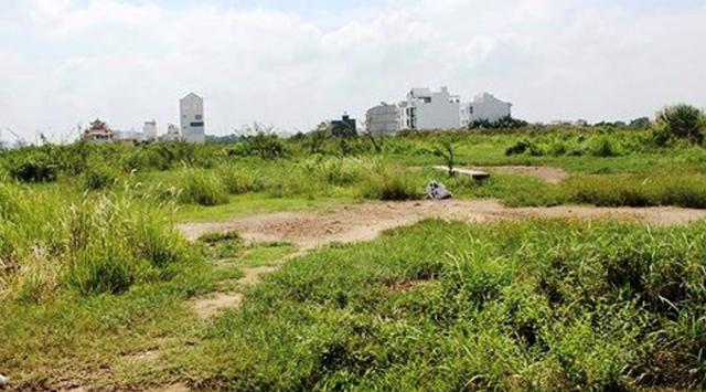 Dự án bánh vẽ giăng bẫy khắp vùng ven Sài Gòn - Ảnh 3.