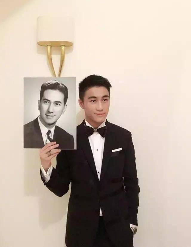 Vua sòng bạc Macau Hà Hồng Sân thời trẻ: Đẹp trai, giàu có, hoàn hảo hơn tất cả các nam thần trong ngôn tình - Ảnh 9.