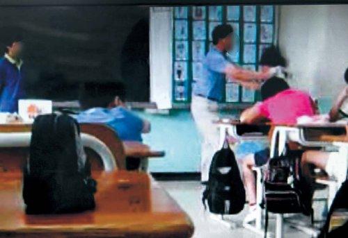 Hàn Quốc: Thầy đánh trò từng là phương pháp giáo dục hợp lý, đổi luật vì vụ bạo hành nghiêm trọng nhưng vẫn gây tranh cãi - Ảnh 5.
