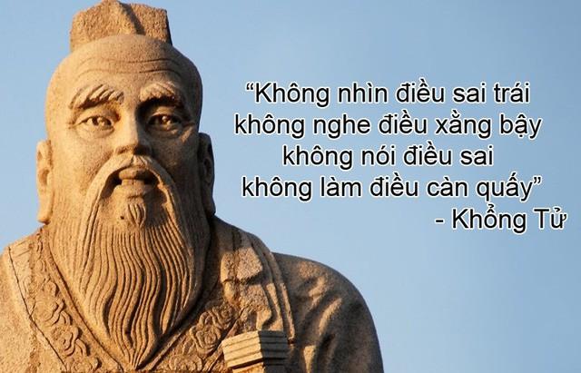Làm người học Khổng Tử, làm việc học Tào Tháo: Đây là cách lĩnh hội cả đạo đức và tài năng trên con đường sự nghiệp suốt cuộc đời - Ảnh 2.