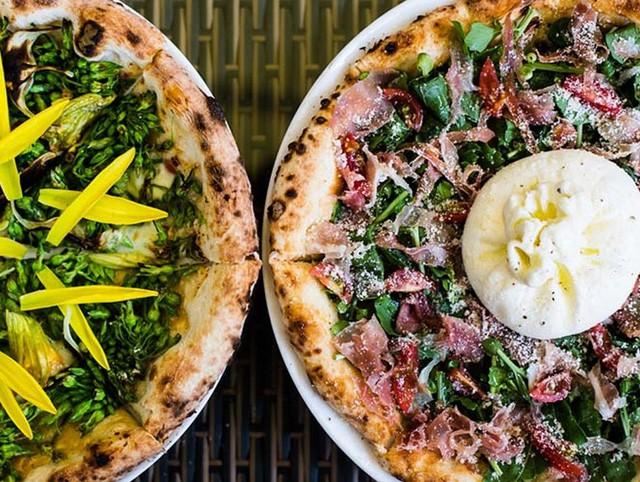 Pizza 4Ps, câu chuyện khởi nghiệp truyền cảm hứng từ sở thích của bạn gái cũ, học làm phomai qua Youtube - Ảnh 1.