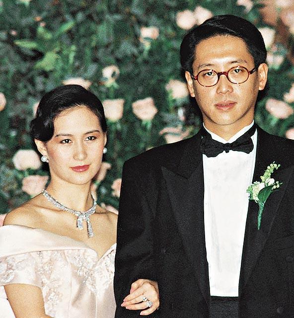 Hà Siêu Quỳnh: Ái nữ phản nghịch của gia tộc trùm sòng bạc Macau và 2 cuộc hôn nhân ngàn tỷ tan vỡ - Ảnh 15.