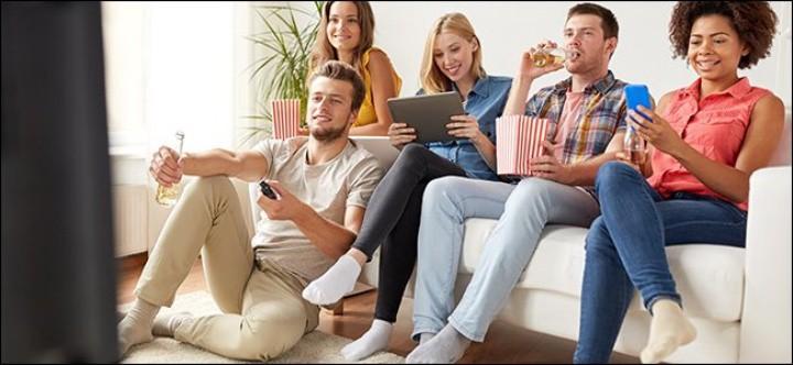 netflix - 1 1558182614926598687143 - Tại sao Netflix chẳng thèm cấm người dùng chia sẻ tài khoản