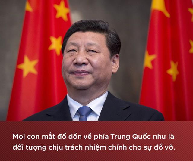 """Thấy gì từ cú """"lật ngược"""" của Trung Quốc trong cơn bão thương mại Mỹ - Trung? - Ảnh 4."""